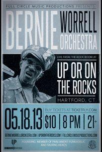 Bernie Worrell Orchestra