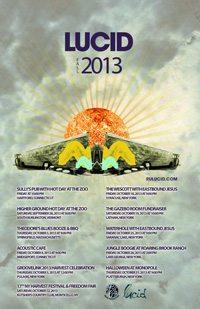Lucid Fall 2013