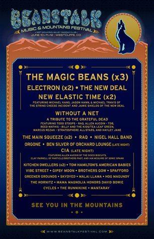 Beanstalk Festival
