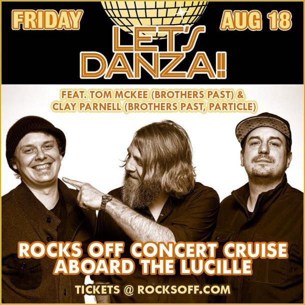 Let's Danza!