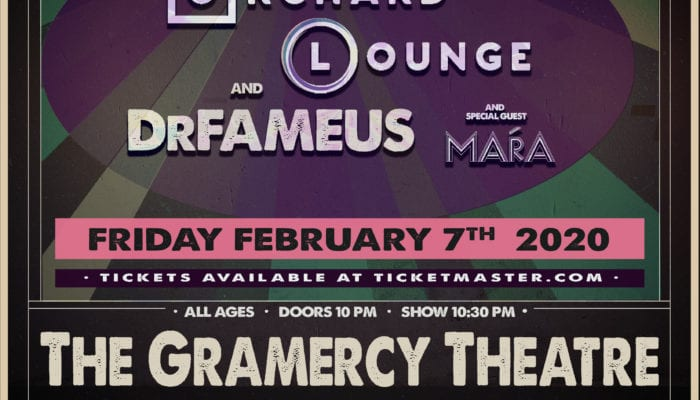Orchard Lounge & DrFameus at The Gramercy